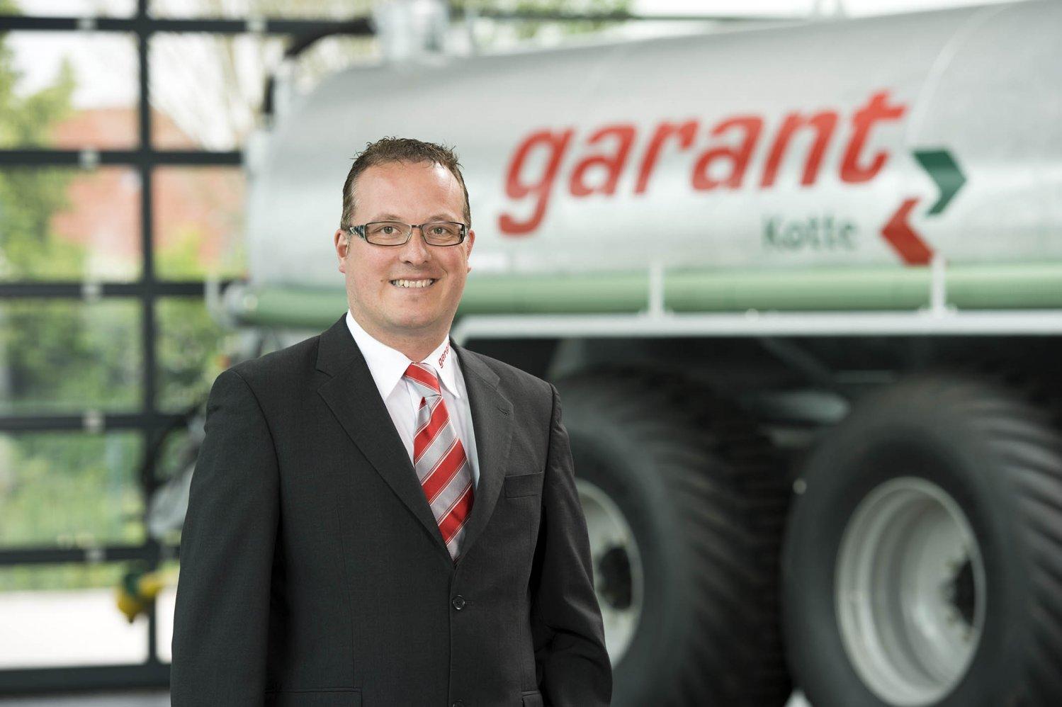 Carsten Reinke