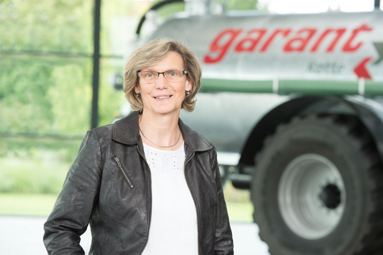 Elisabeth Bultmann