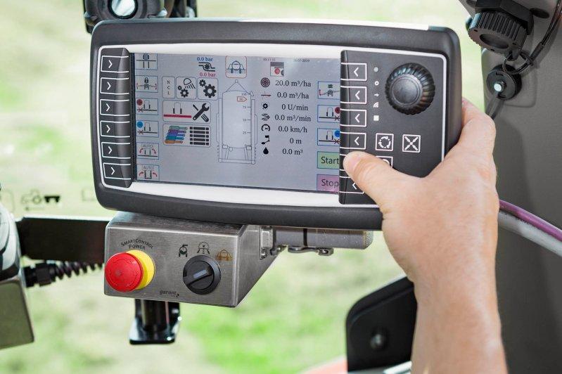 Technologie de commande et de contrôle